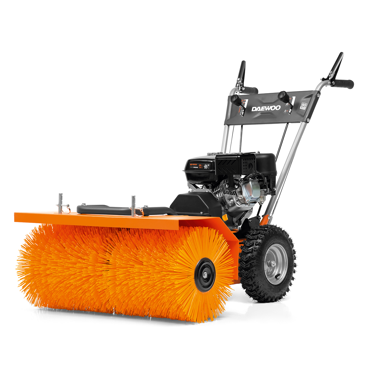 Sweeper Daewoo DASC 7080