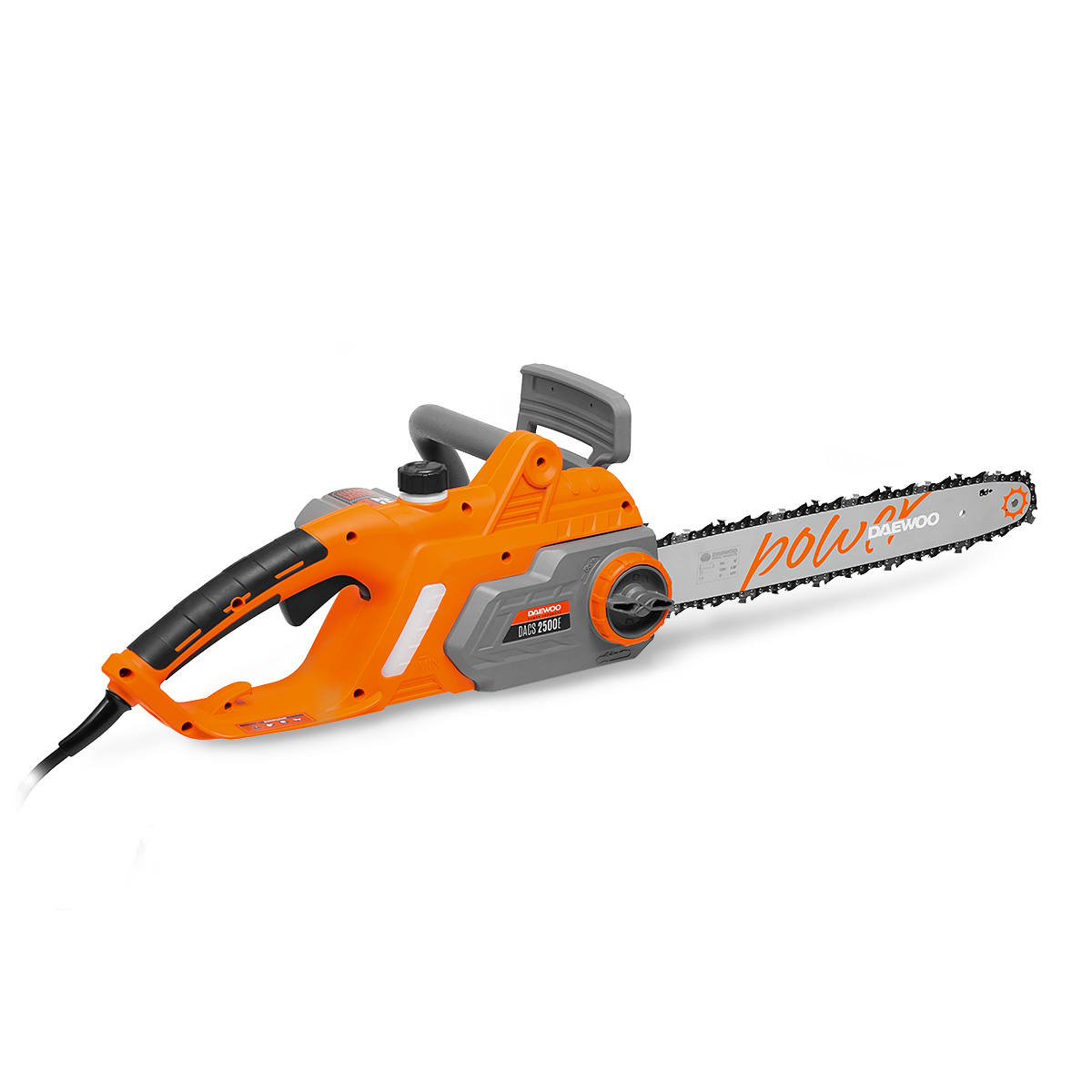 Electric Chainsaw Daewoo DACS 2500E