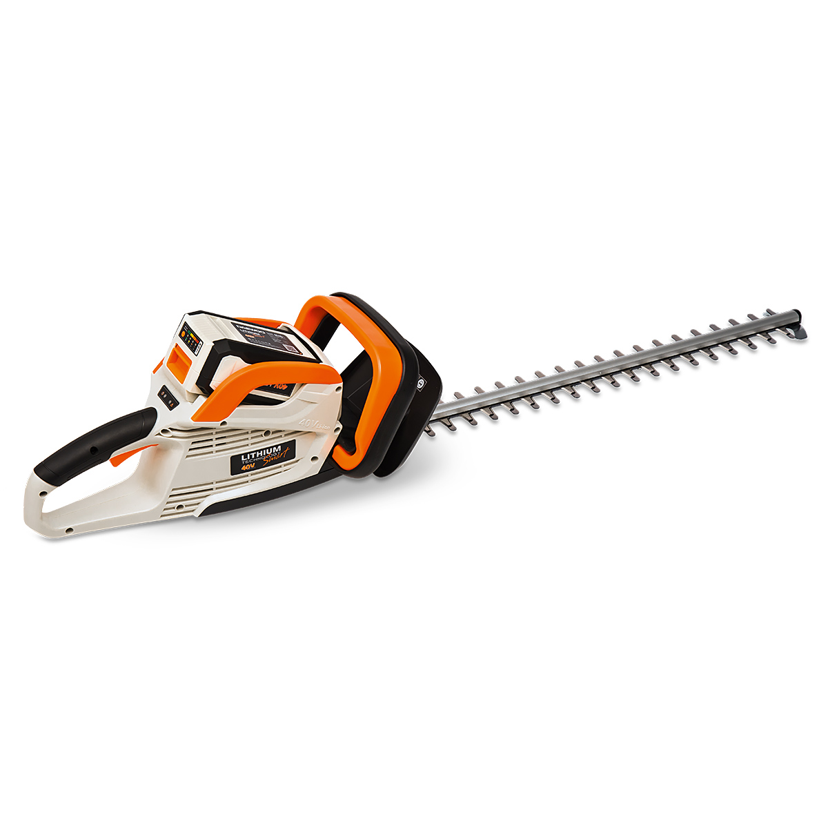 Battery Hedge Trimmer Daewoo DAHT 5540Li