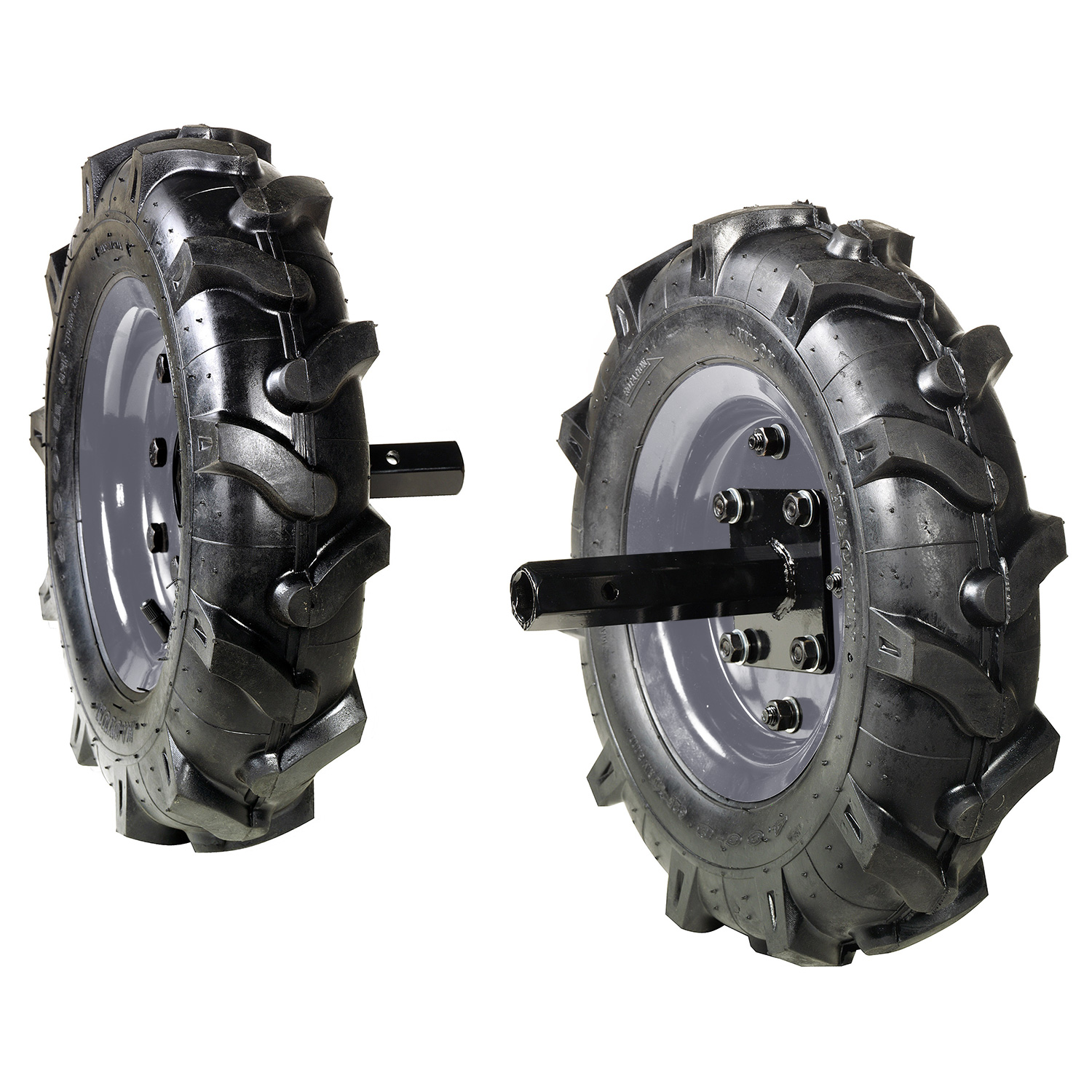 Wheels for tiller DATW 2