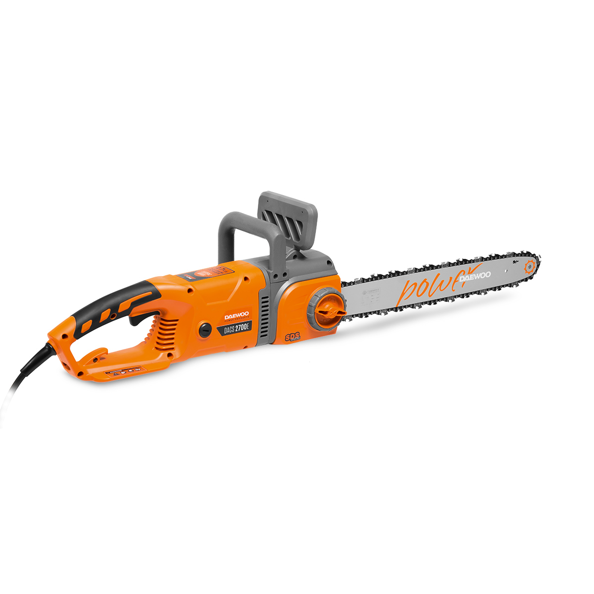 Electric Chainsaw Daewoo DACS 2700E