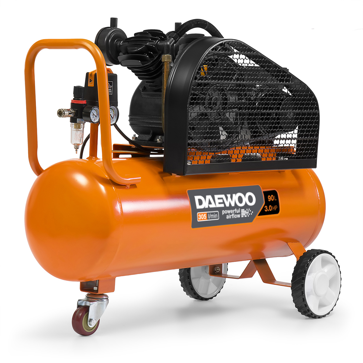 Air Compressor DAEWOO DAC 90B