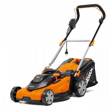 Electric Lawn Mower Daewoo DLM 2200E