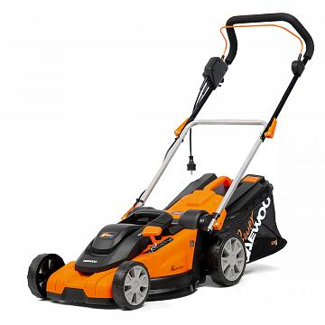 Electric Lawn Mower Daewoo DLM 1800E
